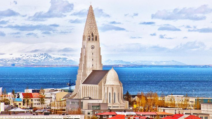 A weekend in . . . Reykjavik | Travel | The Times & The Sunday Times