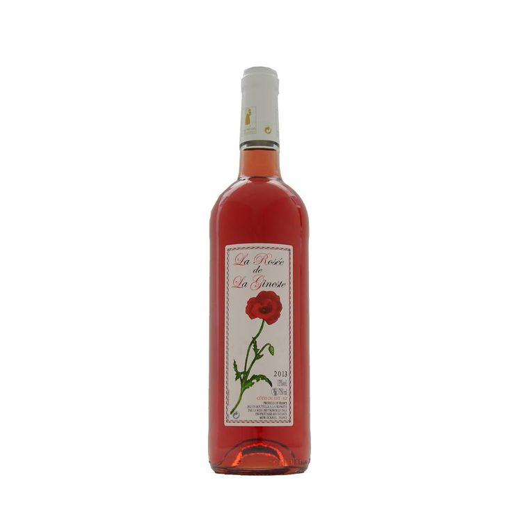 2013 - La Rosée de la Gineste - Château La Gineste