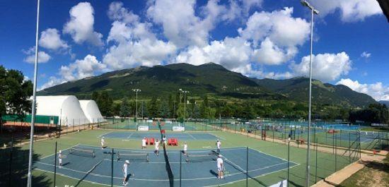 Tennis: Final Four Regionale Campionati a Squadre Giovanili