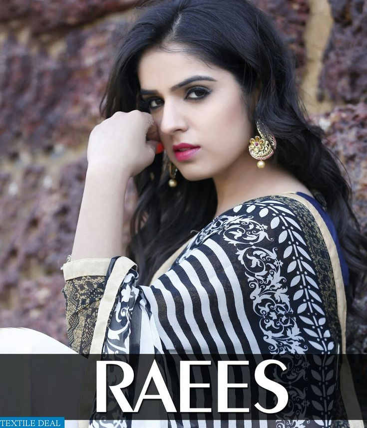 Shop Now Absolutely Fabulous #Raees Wholesales Weight Less Ethnic Sarees Collection Catalogs only at #TextileDeal