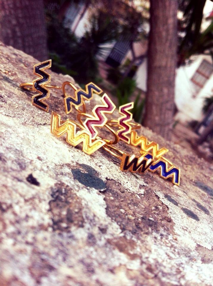RINGS iakWVina handmade