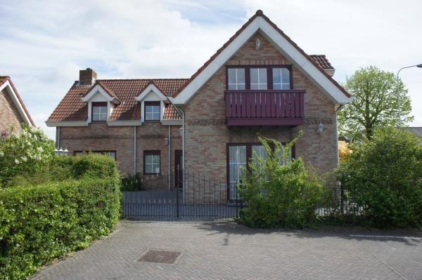 Vakantiehuis ZE024 in Groede