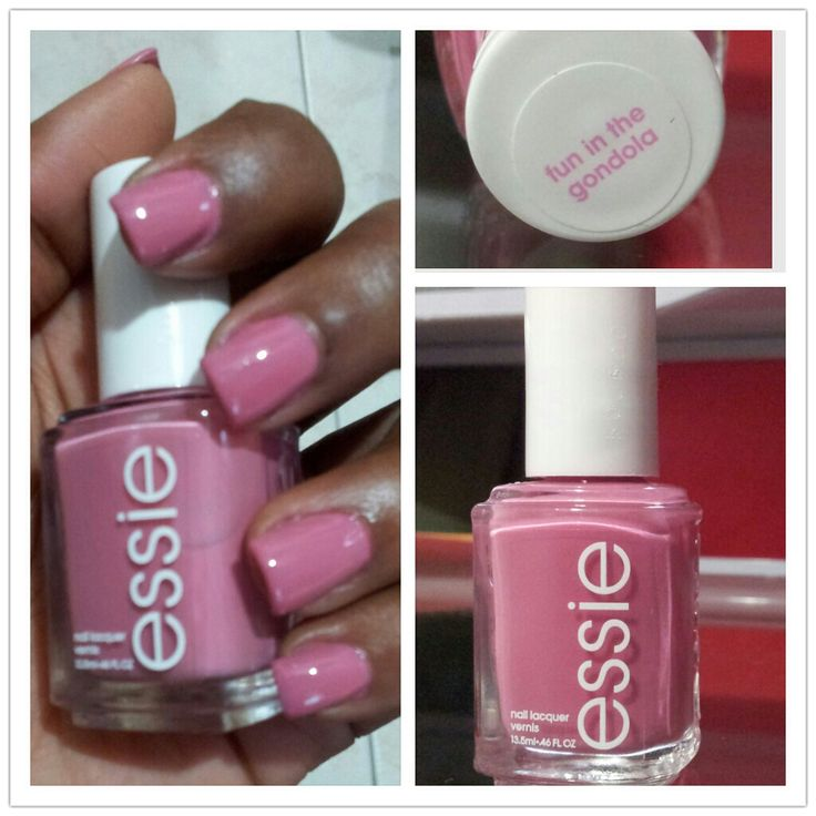 46 best Essie images on Pinterest   Nail polish, Nail polishes and ...