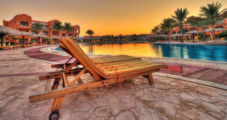 Caribean some bay hotel pool by Marko Gilevski on 500px