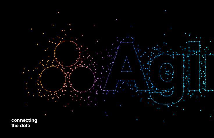 Aginco - concept   by Skinn Branding Agency