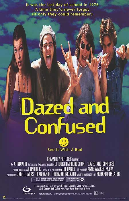 "Before ""Dallas Buyers Club,"" Matthew McConaughey starred in the 1993 film ""Dazed and Confused,"" which shot in Austin!"