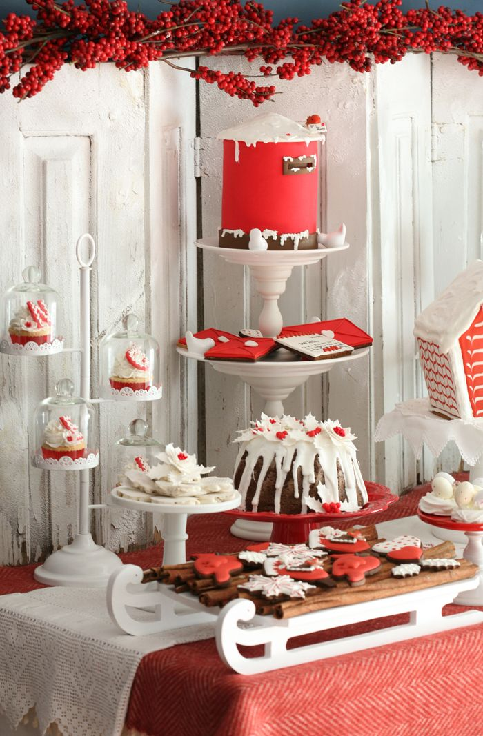 48 best party theme: christmas images on pinterest | christmas