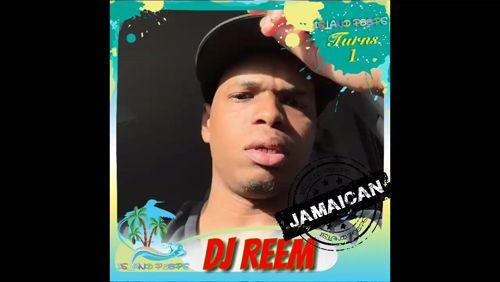@DJREEM #Respect!!! One of South Florida's Premier Dj's/Sound Systems #islandpeeps #islandpeepsbirthdays #Islandpeepsturns1 #championsquad https://video.buffer.com/v/58b70bdae7653c5e6ebbada9