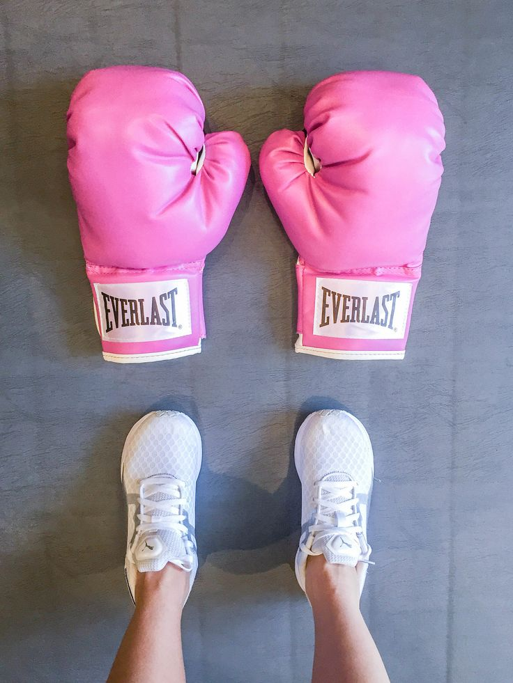 What to Expect at a Boxing Class | POPSUGAR Fitness