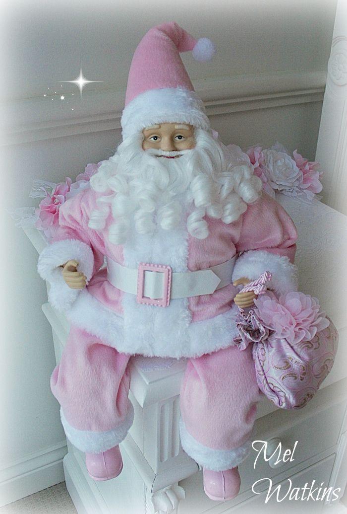 Pink Christmas Tree Sale