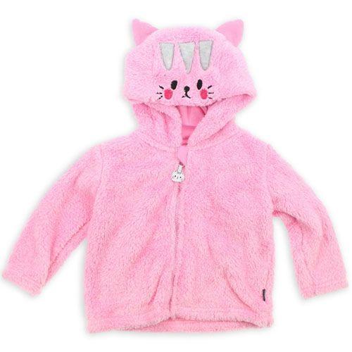 Wonder Kids WK14W2146 Kız Kapşonlu Ceket Pembe İlke Bebe Mağazaları - Bebek Arabaları, Bebek Kıyafetleri, Hamile Ürünleri, Bebek Mobilya, Bebeğiniz İçin Her Şey,En Uygun Fiyat ilkebebe.com