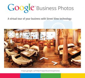 Blog: 4 reasons why your business needs Google Business Photos