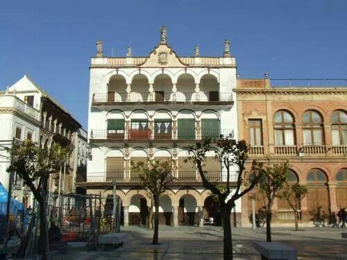Ecija  Sevilla  Spain