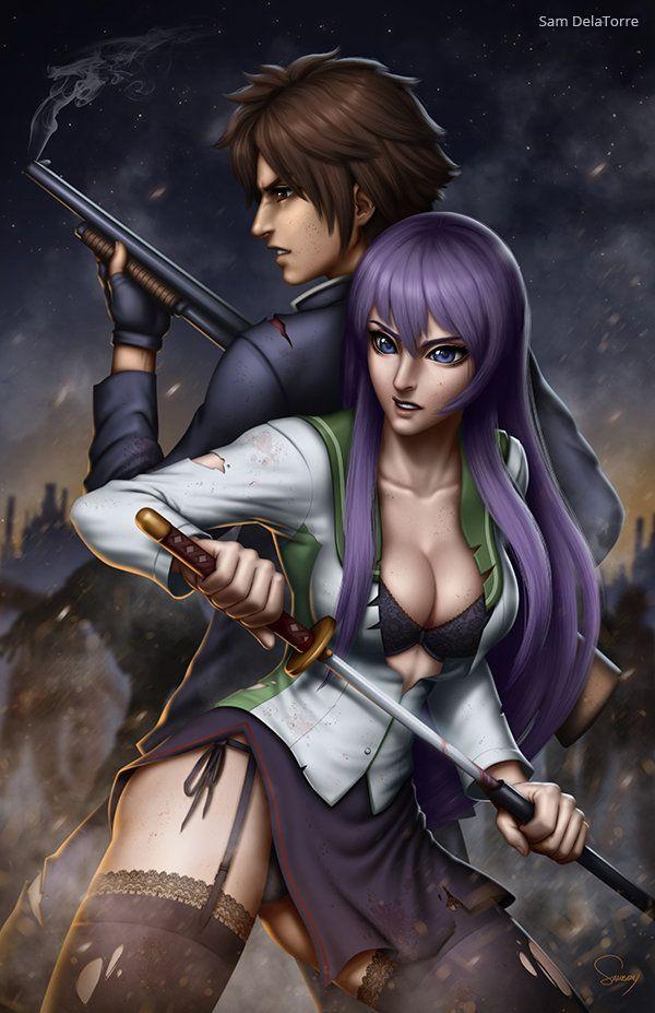saeko and takashi relationship problems