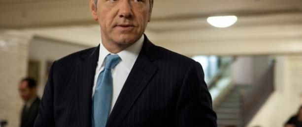 CES 2014 Netflix to Stream House of Cards in 4K via Smart TV apps