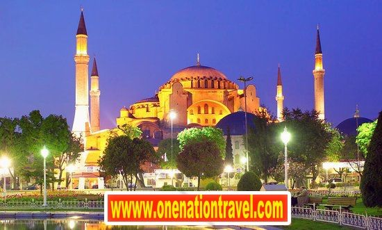 We offer an unrivaled selection of Turkey vacations and touring holiday packages. For further info and details please visit our website: www.onenationtravel.com  Thank you and have great day  #onenationtravel #tourtheplanet #earthvacations #destinosesonhos #awesome_globepix #fantastic_earth #destinosimperdiveis #travelawesome #worldplaces #luxuryworldtraveler #bestplacestogo #theluxurylife #travelingourplanet #aroundtheworldpix #beyondtravels #vacations #essemundoenosso #queroviajarmais…