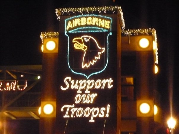 1000+ images about 101st airborne division, Fort Campbell Kentucky! on ...