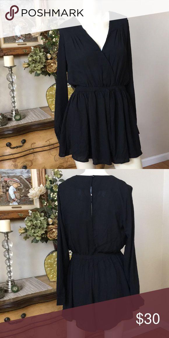 E-lady romper NWT LF Dresses