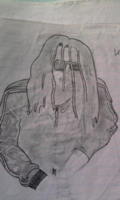 Lil Wayne by Sakiwo Sak-Eezy Ndabezimbi