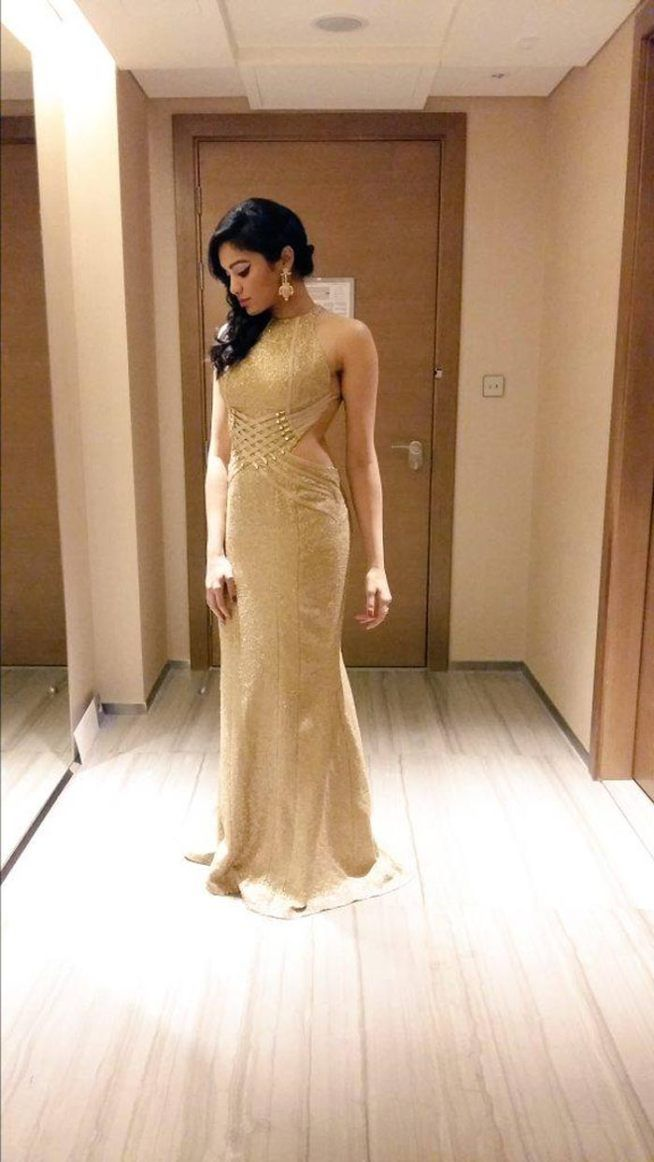 Adah Sharma at #SIIMA2015. #Tollywood #Kollywood #Bollywood #Fashion #Style #Beauty #Hot