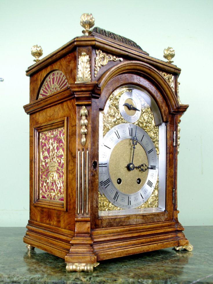 344 Best Lenzkirch Clocks Images On Pinterest Antique