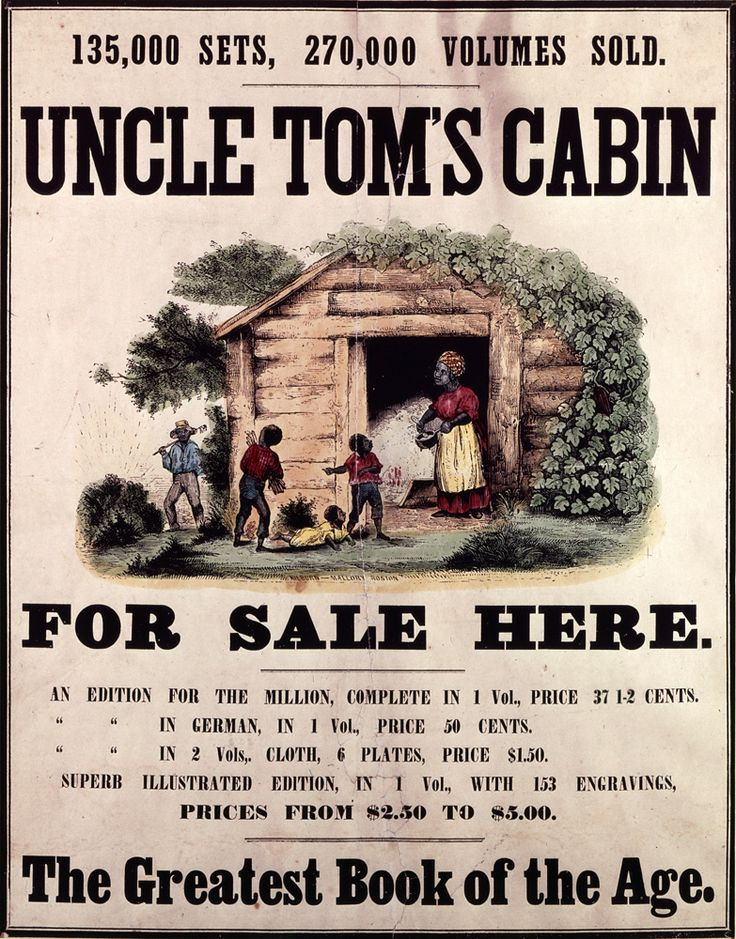 uncle toms cabin and the grief of Mightier than the sword: uncle tom's cabin and the battle for america, is a biography of the life of a book in the context of 150 years of american literary, social, political, and entertainment history.