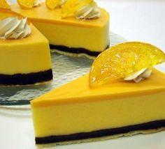 лимонные пирожные (австрия)