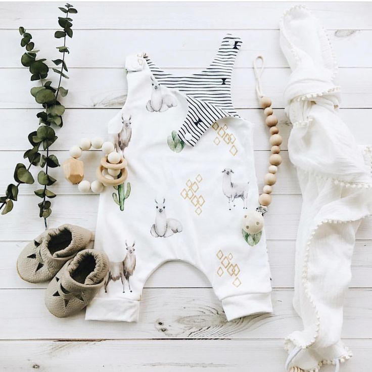 "Baby Moccs & Shoes (@starryknightdesign) on Instagram: ""The best little llama outfit with our Beige Sunrise Sandals flatlay @figsandfoxes"""