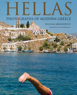 William Abranowicz has photographed Greece for more than two decades, and his images show all dimensions of Greek life: its stores and cafés, its ancient ruins, its craggy mountains, and its villages rising out of brilliant aquamarine waters. Collectively, these photographs convey what defines present-day Greece.