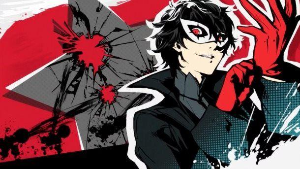 Persona 5 English Voice Cast Revealed