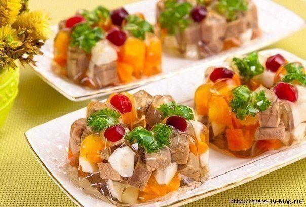 Самое вкусное заливное мясо!. Обсуждение на LiveInternet - Российский Сервис Онлайн-Дневников