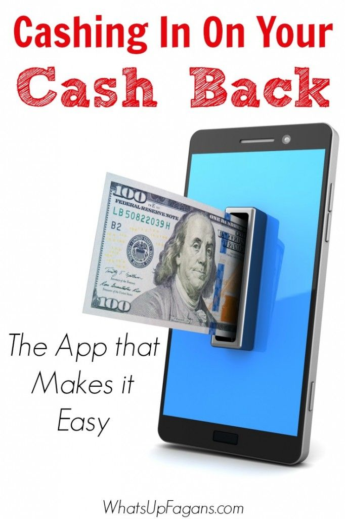 your cash back the app that makes it easier globe s money money apps