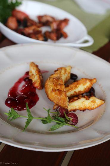 Na kulinarnych szlakach Małopolski…   Podróżnicze inspiracje, recenzje i własne przemyślenia