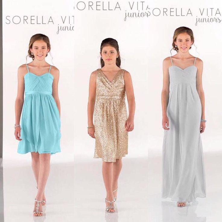 36 besten Sorella Vita Bridesmaids Bilder auf Pinterest ...