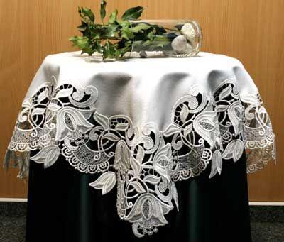 German Imported tTablecloths - Sasha