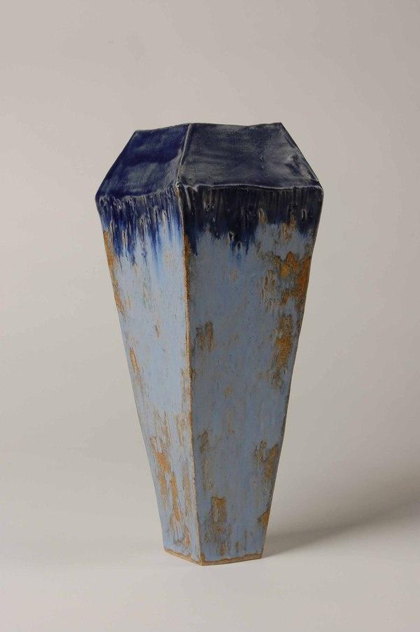 Ceramics On Behance Slab Pottery Slab Ceramics Pottery