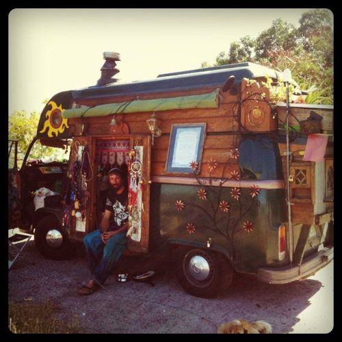Gypsy Van