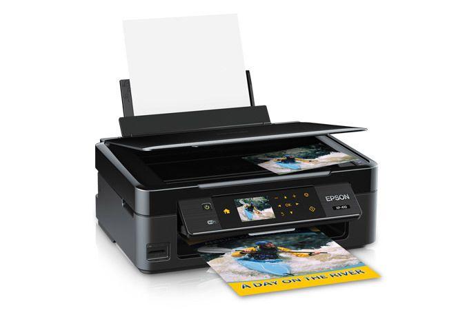 Impresoras Epson Expression Home Xp 410 Impresora Cartuchos De Tinta Tinta Epson