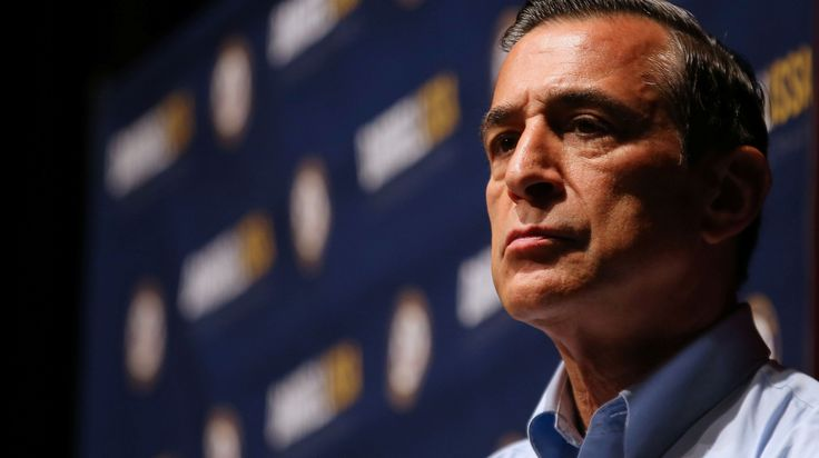 ICYMI: Darrell Issa Retiring From Congress