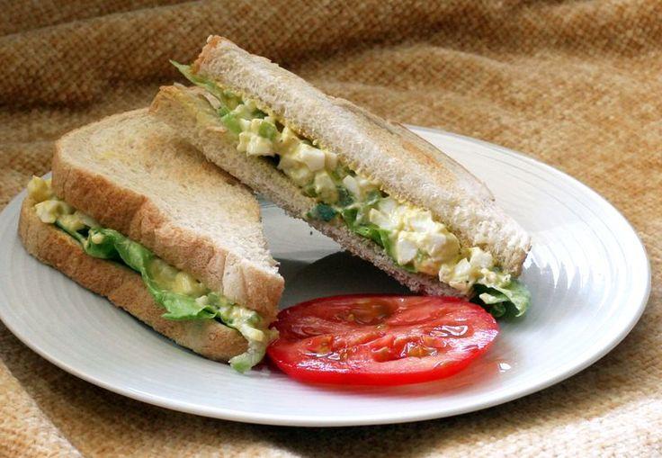 Egg Salad Spread
