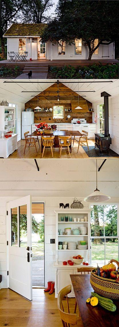 exPress-o: Home Inspiration: Family Coziness