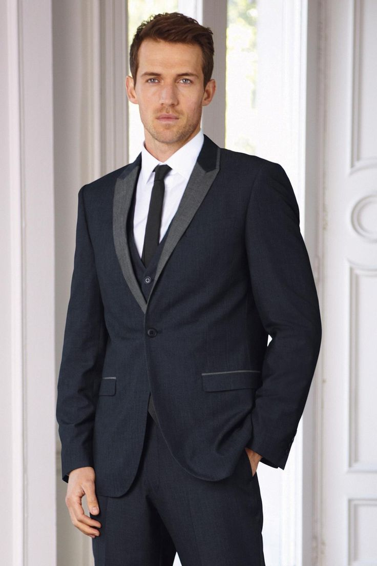 Find More Suits Information about Herrenanzug Red And Black Tuxedo ...