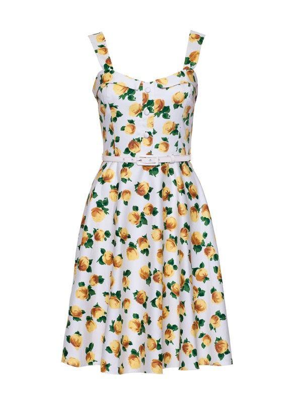 Review Australia | Bellissimo Dress Multi