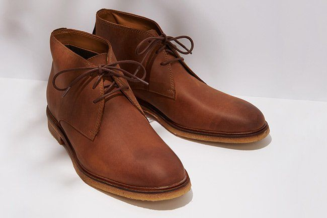 #Chukka #Boots #Mens #Teenagers #Shoes #Laced #Browns