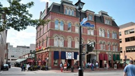 The Saint John City Market, Saint John, New Brunswick, Canada