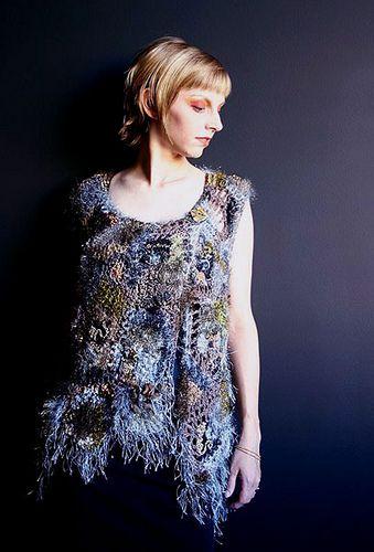 PrudenceMetals Freeform, Crochet Freeform, Freeform Popovers, Freeform Crochet