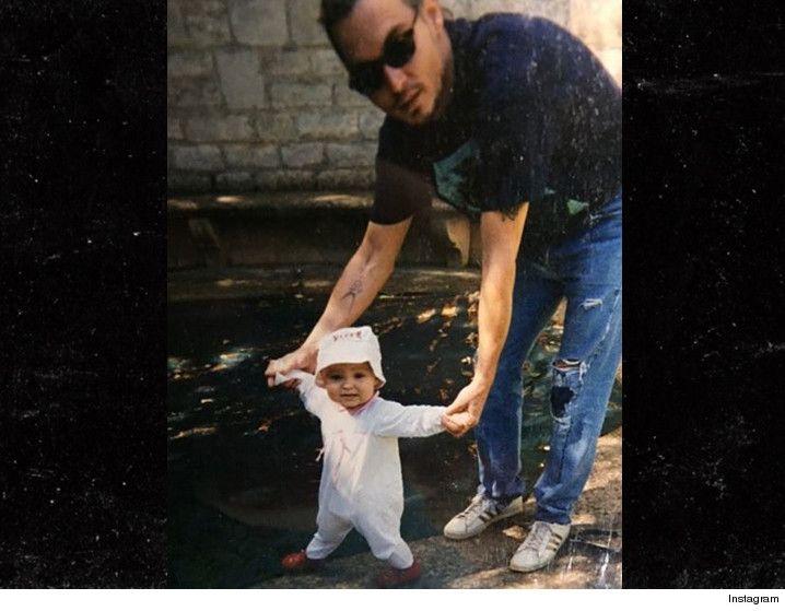 Johnny Depp -- Daughter Throws Shade on Amber Heard - http://blog.clairepeetz.com/johnny-depp-daughter-throws-shade-on-amber-heard/