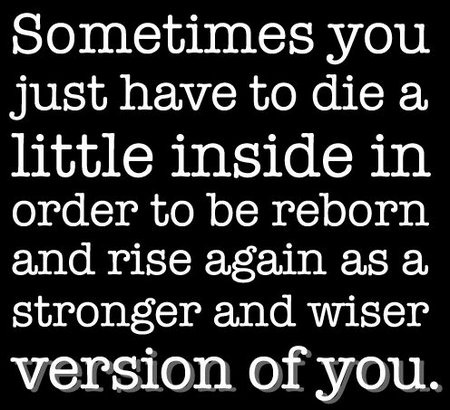 Stronger Wiser Version Quotes At Repinnednet