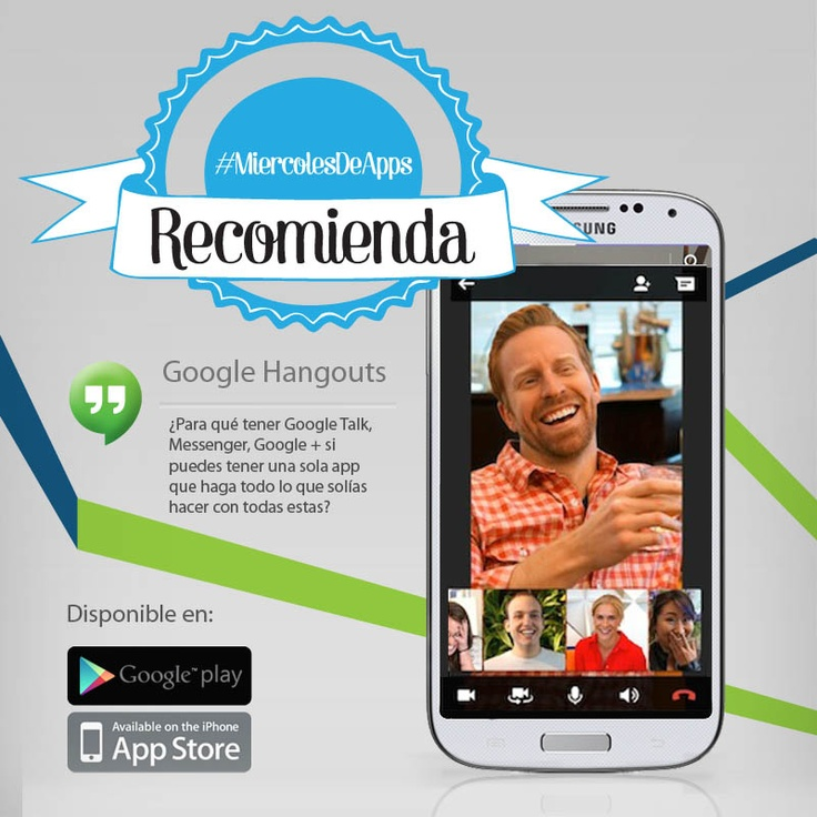Google Hangot