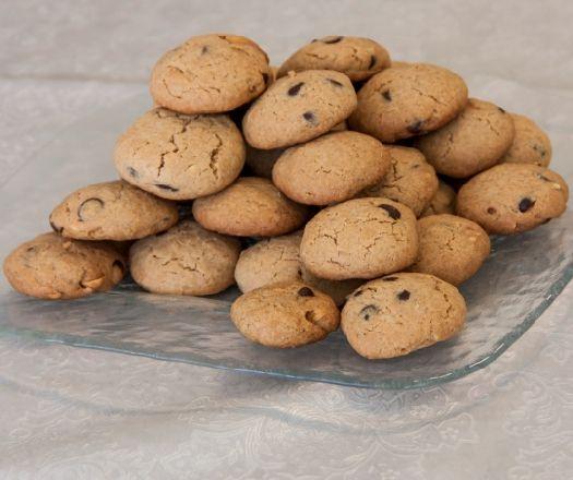 Egy finom Diós-csokis keksz ebédre vagy vacsorára? Diós-csokis keksz Receptek a Mindmegette.hu Recept gyűjteményében!